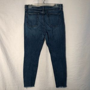Current/Elliott Jeans - Current Elliot 30 Jeans Stiletto Skinny High 547